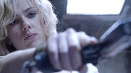 Lucy, filme de ação com Scarlett Johansson, é a maior estreia da semana