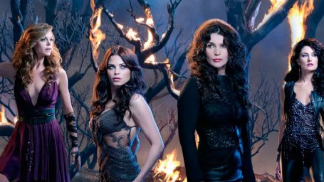 Witches of East End é cancelada pelo canal Lifetime