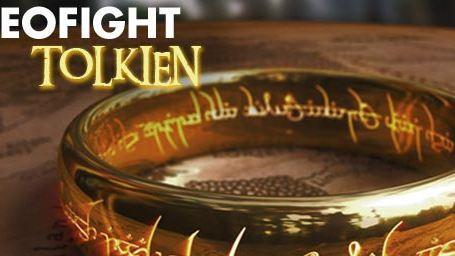 Vem aí o VideoFight especial J.R.R. Tolkien!