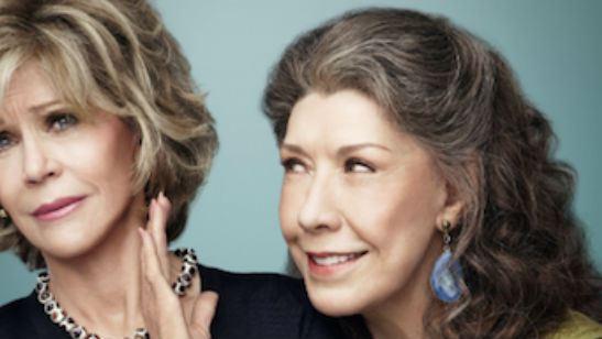 Grace and Frankie: Série de Jane Fonda e Lily Tomlin ganha trailer
