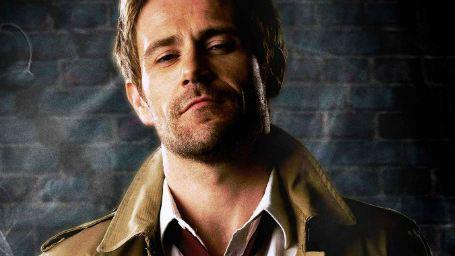 Constantine é oficialmente cancelada pela NBC