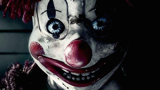 15 palhaços assustadores do cinema