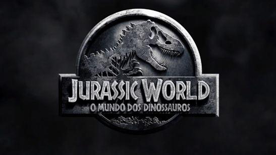 Jurassic World - O Mundo dos Dinossauros é a maior estreia da semana