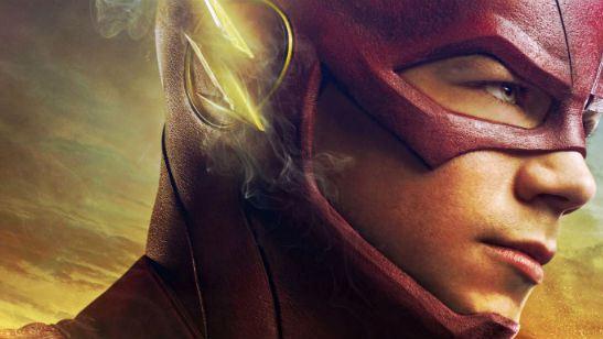 The Flash estreia hoje na TV aberta