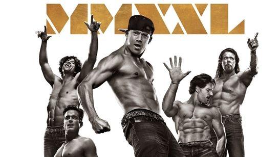 Magic Mike XXL ganha comercial de TV embalado por Ludmilla