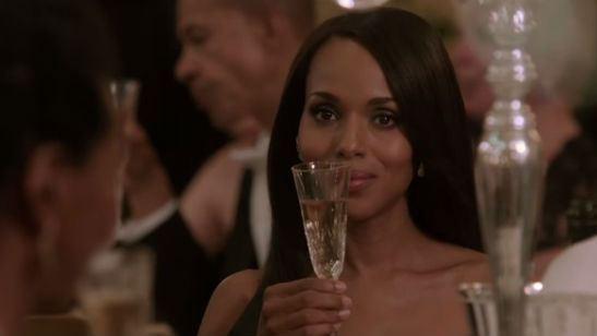 Olivia e Fitz juntos finalmente? Confira teaser da nova temporada de Scandal