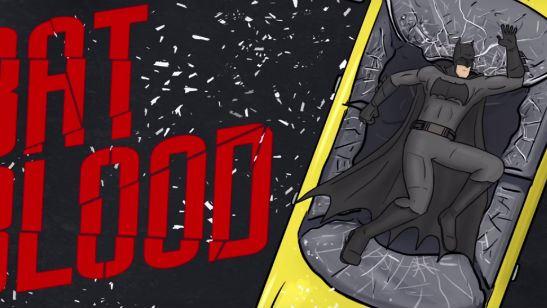 Batman Vs Superman ganha paródia do clipe de Taylor Swift