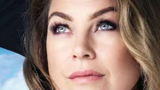 Meredith brilha em novo cartaz de Grey's Anatomy