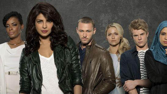 ABC encomenda mais episódios de Quantico