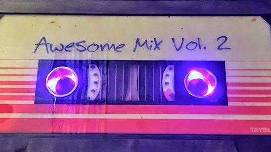 Awesome Mix Vol. 2015: As canções mais marcantes do cinema