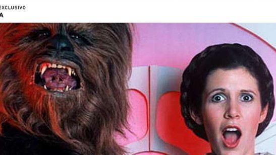 Top 5: Curiosidades inusitadas da saga Star Wars