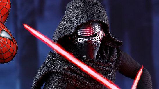 Star Wars - O Despertar da Força tem a melhor segunda-feira de todos os tempos nos Estados Unidos