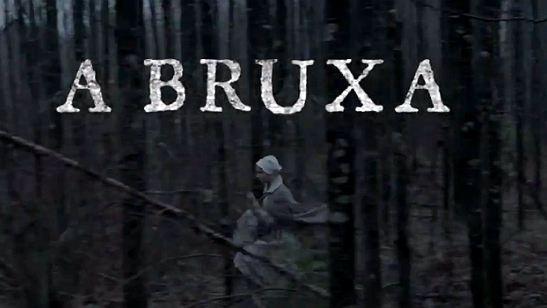 """Diretor de A Bruxa descreve o filme como um """"pesadelo do passado"""" em vídeo legendado"""