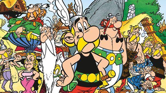 Conheça o mundo de Asterix!