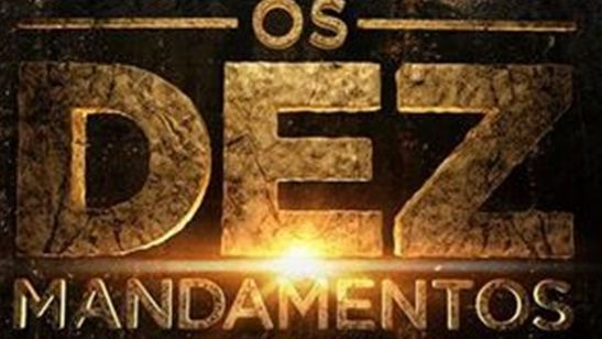 É recorde! Os Dez Mandamentos é o filme brasileiro com maior número de ingressos vendidos na história