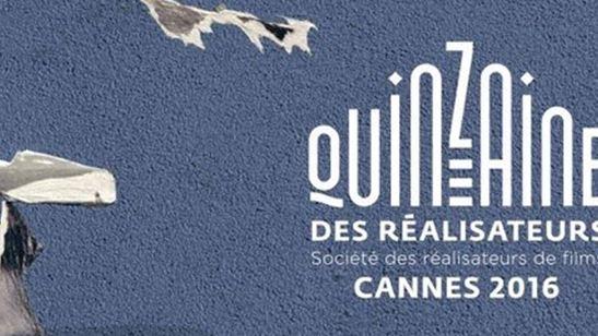 Cannes 2016: Revelada a seleção da Quinzena dos Realizadores
