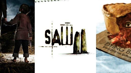 9 cartazes de filmes de terror censurados nos últimos anos