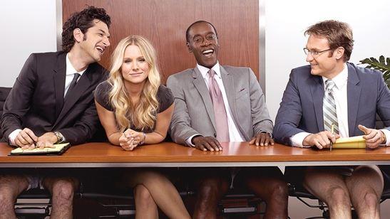 House of Lies, com Don Cheadle, é cancelada após 5 temporadas