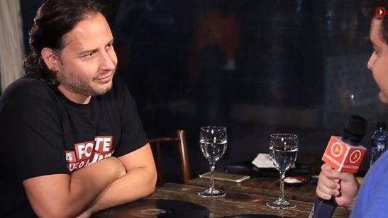 "Entrevista exclusiva: Afonso Poyart fará filme sobre ""justiceiro que elimina políticos corruptos"""
