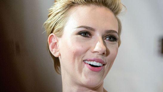 Scarlett Johansson revela qual é o seu papel preferido