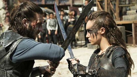 Comic-Con 2016: Lexa não volta, mas Roan entra para o elenco regular de The 100