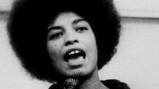 Anunciada mais uma cinebiografia de Angela Davis, ativista dos direitos das mulheres e dos negros