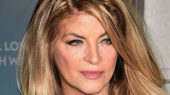 Kirstie Alley entra para o elenco regular de Scream Queens
