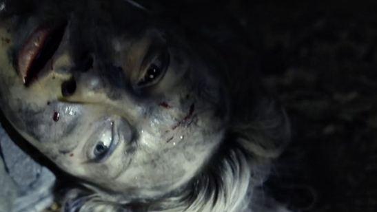 Bruxa de Blair é a maior estreia da semana