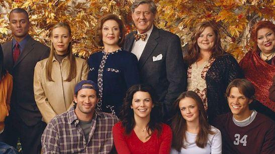 AdoroNostalgia: Confira nossa crítica das sete temporadas clássicas de Gilmore Girls
