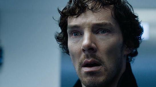 Revelados os títulos de dois episódios da quarta temporada de Sherlock