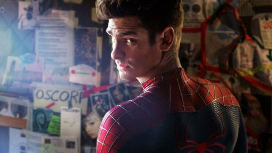 """""""Não teria sido capaz de trabalhar com Mel Gibson e Martin Scorsese se tivesse O Espetacular Homem-Aranha 3"""", declara Andrew Garfield"""