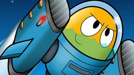 Peixonauta - O Filme terá primeira exibição durante o Anima Mundi