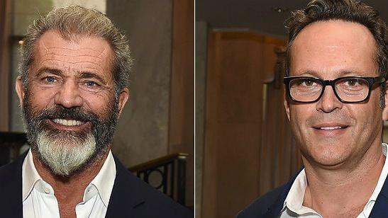 Mel Gibson e Vince Vaughn repetirão parceria de Até o Último Homem no thriller Dragged Across Concrete