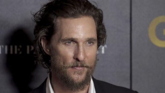 Matthew McConaughey vai protagonizar nova comédia do diretor de Spring Breakers