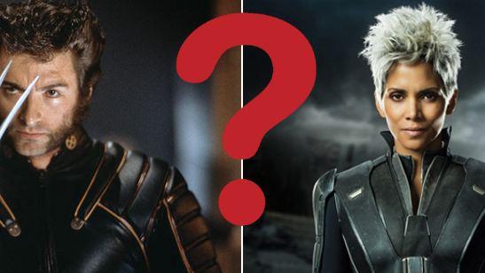 Quem teria interpretado Wolverine e Tempestade se um filme dos X-Men tivesse sido lançado nos anos 1980?