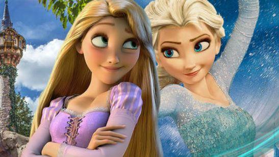 Mandy Moore dá banho de água fria em teoria de fãs sobre Frozen e Enrolados