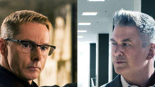 Alec Baldwin e Sean Harris são confirmados em Missão Impossível 6