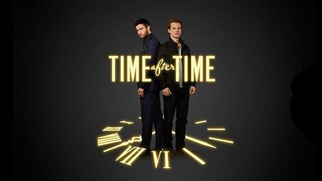 Time After Time é cancelada após cinco episódios