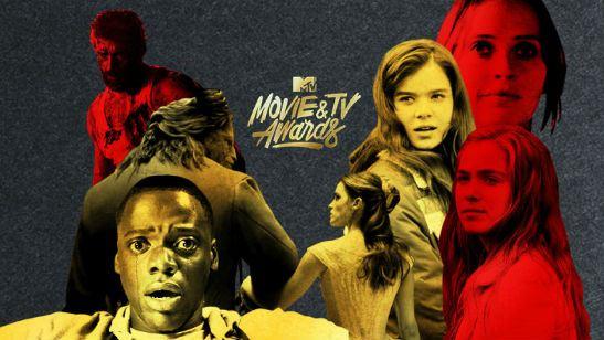 MTV Movie & TV Awards 2017: Veja a lista completa dos indicados