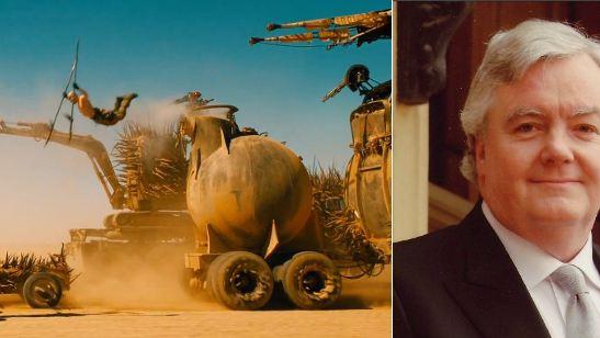 Produtor de Mad Max estará no Geek & Game Rio Festival