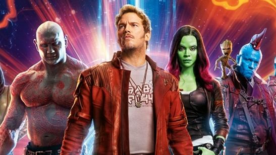 Guardiões da Galáxia Vol. 2 é a maior estreia da semana