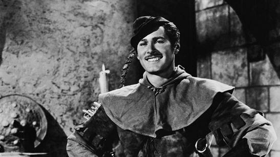 Astro dos anos 1930, Errol Flynn vai ganhar cinebiografia em tom de aventura