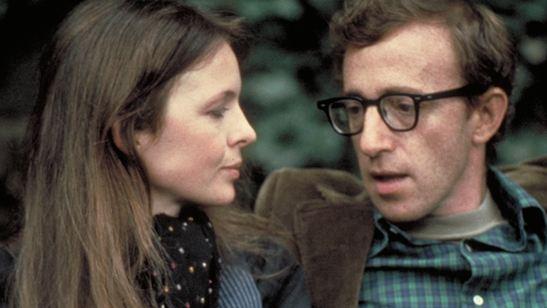 Woody Allen não acha que Noivo Neurótico, Noiva Nervosa seja seu melhor filme