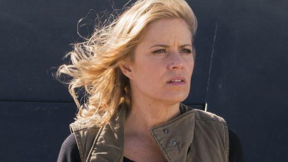 Fear the Walking Dead: Kim Dickens fala de reflexos políticos da terceira temporada e relação entre Madison, Alicia e Nick (Exclusivo)