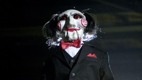 Jigsaw: Confira o cartaz do oitavo filme da saga Jogos Mortais