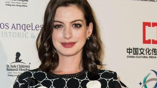 Anne Hathaway interpretará uma mulher sem memórias no thriller O2