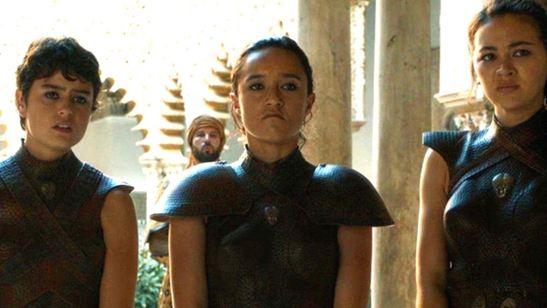 Game of Thrones: Atriz explica por que as Serpentes de Areia nunca funcionaram na série