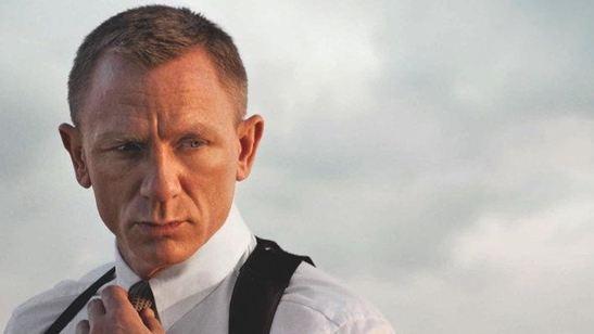 Rumor: Bond 25 pode ter vilão cego e o retorno de personagens de 007 Contra Spectre