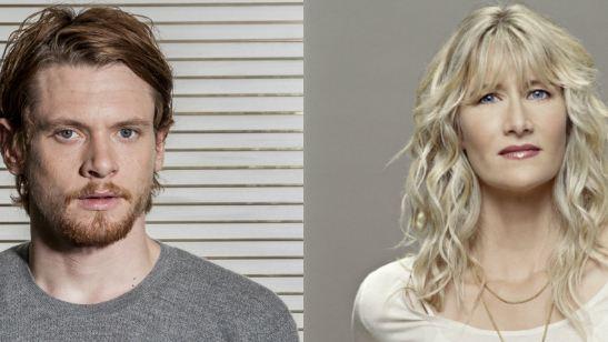 Jack O'Connell e Laura Dern vão estrelar novo filme do diretor de Diamante de Sangue