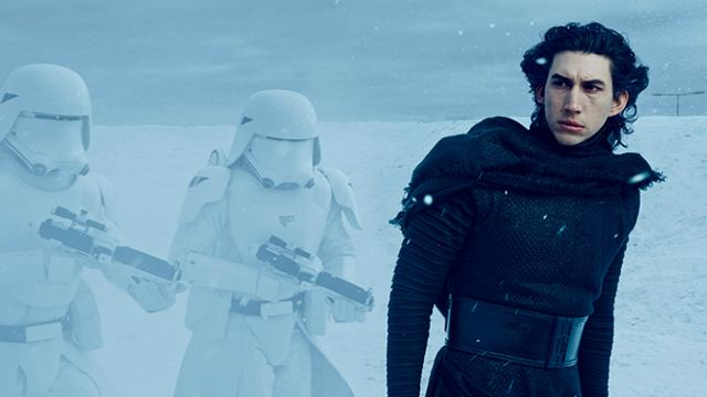 Dicas do Dia: Hoje tem Star Wars - O Despertar da Força e Tropa de Elite